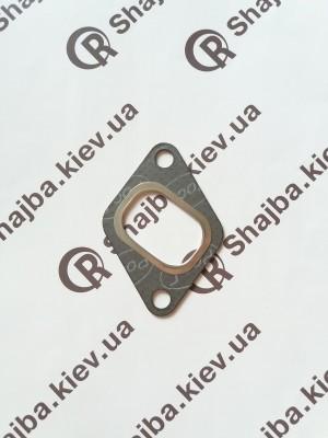 Прокладка коллектора вып.  пр. СМД- 14 -22